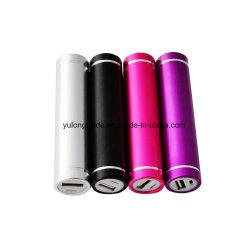 Côté portatif de pouvoir de mini pouvoir mobile de chargeur du téléphone mobile USB