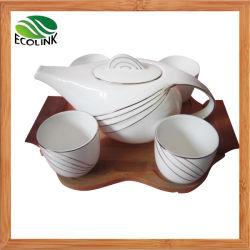 Pot de thé en céramique tasse de thé ensemble