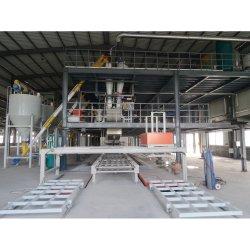Waterdichte Magnesiumoxide Board Machinery Plant
