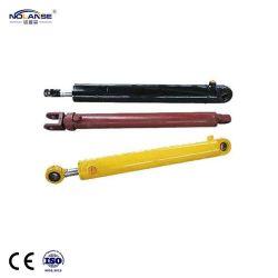 Accettare il pistone idraulico resistente di Roundline di adattamento
