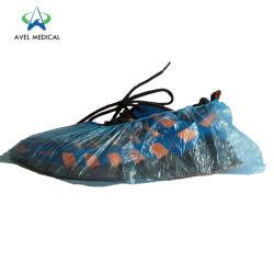 Одноразовые санитарные пластиковые крышки башмака