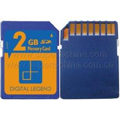 OEM de bonne qualité d'origine de la carte SD (S1A-0001D)
