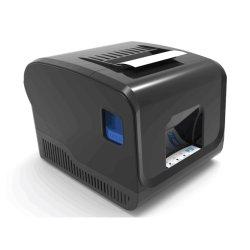 80mm Positions-thermischer Empfangs-Minidrucker mit USB+Serial