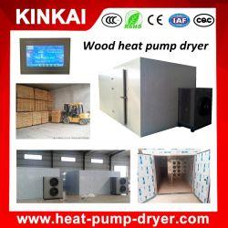 Secador de bomba de calor de placa de yeso equipos con sistema de secado de aire caliente