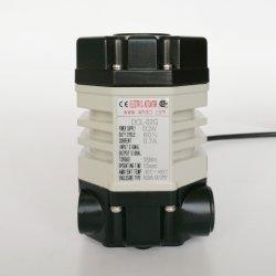 Subminiatura de dcl actuador eléctrico con la certificación CE y carcasa de aleación de aluminio, los pequeños con actuador eléctrico certificado CSA