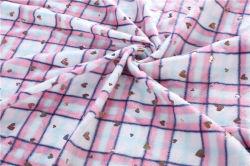 Lenços de pescoço de tecido de malha flanela de malha Coral Velo Velo de Borrego pano de malha velo polar Bronzagem fábrica de processamento