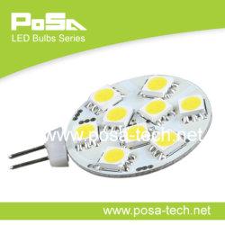 Светодиодные лампы освещения (PS-G4-5050-9)
