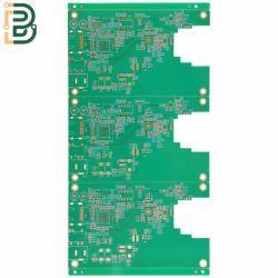 وحدة تحكم مسجل الفيديو الرقمي (DVR) صلب متعددة الطبقات من خلال محدد السرعة الأوتوماتيكي (HASL) مقاس 1,2 مم 1 أونصة سائلة في المصنع e لوحات دوائر السجائر الإلكترونية