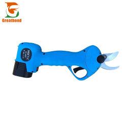 заводская цена сад инструменты 25мм литий электрический Pruner Pruning ножницы