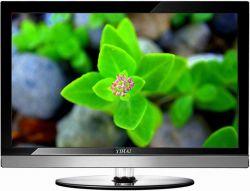 이하이 26인치 TV(LED + 오리지널 LG 스크린)