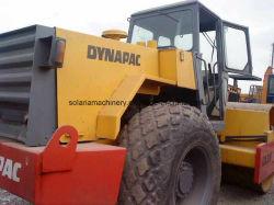 Используется DYNAPAC CA30 дороги ролик Secondhand роликов для строительства