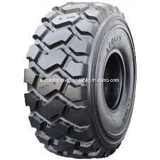 L5 OTR de pneus pour camions à benne de chargeur Earthmovers pneus lourds