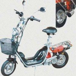 ガスのスクーターHDGS-04