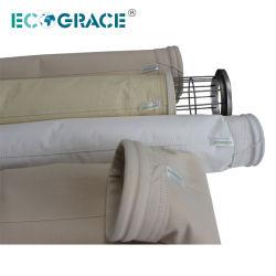 Промышленный фильтр ткань полиэстер / Nomex / пакетов в секунду по мнению иглы