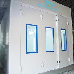 Cabine de peinture cabine de pulvérisation de haute qualité pour la vente la cabine de peinture