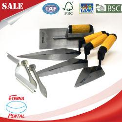 Het Hulpmiddel van de Schraper van de verf met Plastic Drywall van de Hulpmiddelen van de Hand van de Hardware van de Verf van de Decoratie van de Bouw van het Handvat Hulpmiddel