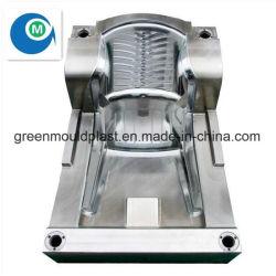 Cadeira de injeção de plástico de alta qualidade o Molde