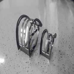 Высокая производительность случайных металлической упаковки Super Intalox зажимы