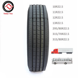 Top Merken Tires Factory China Double Star/Aeolus/Triangle/Linglong/Hilo/Annaite/Joyroad/Haida TBR PCR OTR-band radiale zware vrachtwagenbusband