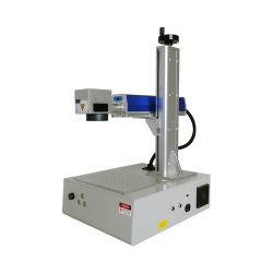 Faith Production Line Galvo 파이버 레이저 프린터 표시 CNC 인그레이빙 PVC PE 파이프용 기계