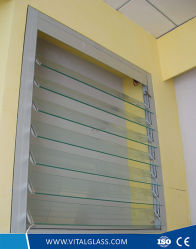 窓ガラスのための手動マグネトロンの真空のブラインド
