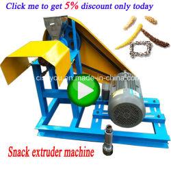 メーカーの押出機機械を作る小さい穀物のトウモロコシの米のスナック
