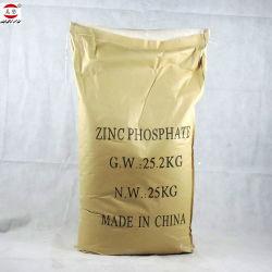 コーティング材料CAS 7779-90-0highの造り亜鉛隣酸塩プライマーのためのEpmc 99.9%亜鉛隣酸塩Antirust顔料