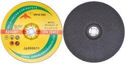 230X6X22.23mm Accesorios Herramientas Eléctricas potencia profesional experto en la amoladora angular del disco de molienda de metal