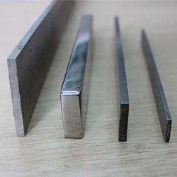 電気伝導の使用は17-4pH 630ステンレス鋼のフラットバー316tiの長方形のステンレス鋼のフラットバー熱間圧延DIN 174のステンレス鋼のフラットバー10mmを堅くする
