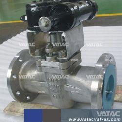 Нержавеющая сталь CF8/CF8m Разъем типа втулки клапана
