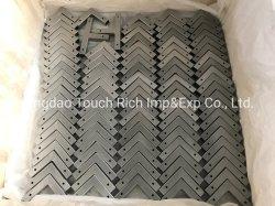 Parentesi d'acciaio del metallo della parentesi di angolo del montaggio del metallo resistente