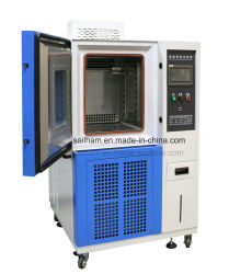 La temperatura Humdity gabinete de control de humedad