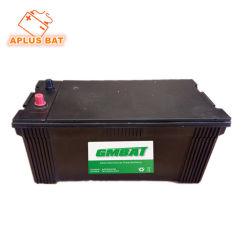 Baja MOQ de plomo ácido libre de mantenimiento de la batería de almacenamiento N200 12V200AH