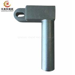 Le moulage et fonderie aluminium/cuivre/fer à repasser/zinc/Matériel en acier inoxydable avec l'usinage