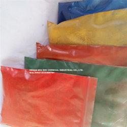 Freie Probe rot/Gelb/Schwarzes/Brown/grünes Eisen-Oxid für Beton