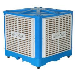 industrielle axiale Kühlvorrichtung der Luft-1.1kw/1.5kw