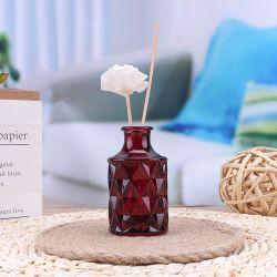 Настраиваемые роскошный аромат пластинчатый диффузор с плетеной палочек