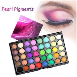 Pigmenti minerali di trucco della polvere di mica dell'ombretto della polvere dell'ombra di occhio di luccichio
