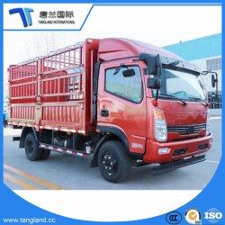 경상용 차량(LCV) Lorry Board Cargo Box