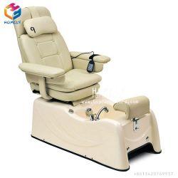 Bon marché des meubles de salon de manucure pédicure SPA fauteuil de massage de pied
