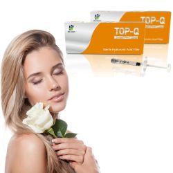 Hyaluronic 산 충전물 노화 방지 주사 가능한 HA 피부 충전물 마스크