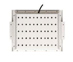 200W LED 모듈 옥외 주유소 램프 보장 폭발 방지 5 년