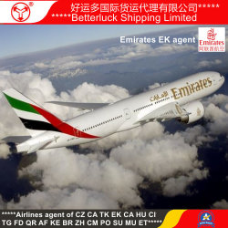 Pakistan-Lahore Logistik-Ladung-Verschiffenagens Luftfracht-Absenderguangzhou-Shenzhen China