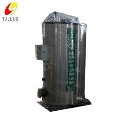 Utilizado na exploração avícola100kg/H/Gás Natural de óleo diesel do gerador de vapor de recuperação de calor