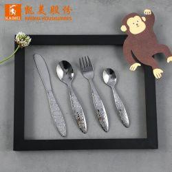 304 Custom-Made из нержавеющей стали посуда вилки/ложкой/нож ужин кухонные приспособления экологических столовые приборы