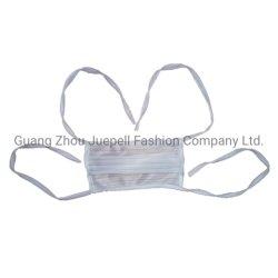 OEM Orden Ecológico lavable reutilizable adulto imprimible infantil / Máscara de algodón con correas ajustables
