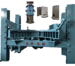 De nieuwe Concrete Inspectie leidt goed het Maken van Apparatuur door buizen