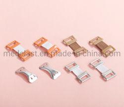Haut-Farben-Metallclips für elastischen Verband