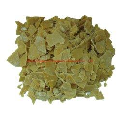 Sodio Hydrosulphide del rifornimento della fabbrica/minuto del Hydrosulfide (NaHS) 70% per il reagente di lancio di estrazione mineraria