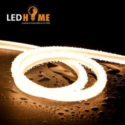 適用範囲が広いネオンLEDのストリップの装飾的な照明ロープの照明